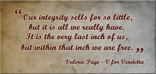 integrityv